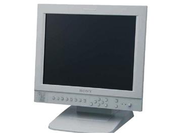 "SONY LMD 1530 MD LCD MONITOR 15"""