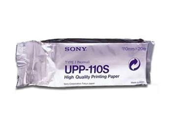 CARTA SONY UPP-110 S