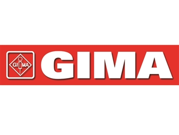 """GIMA 13"" EMERGENCY BAG PVC COATED"